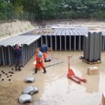Waterbergingskelder