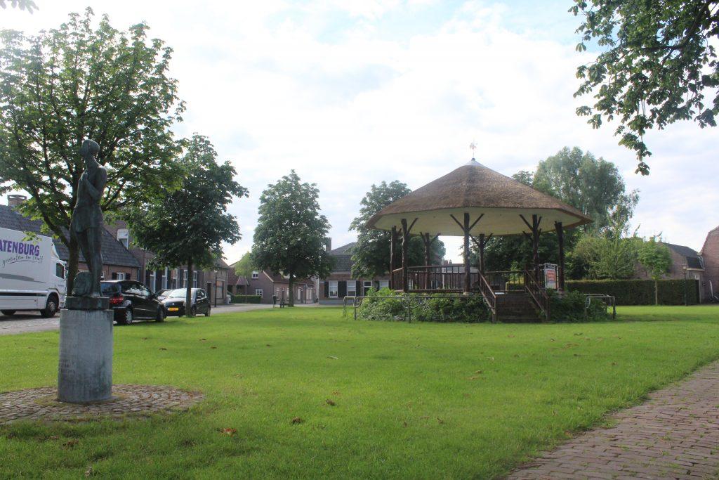 3. Het Concordiapark krijgt een opknapbeurt (onderschrift)