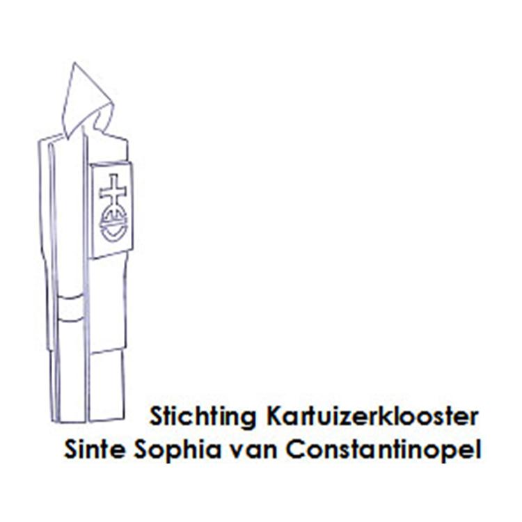 Stg Kartuizerklooster Sinte Sophia van Constantinopel