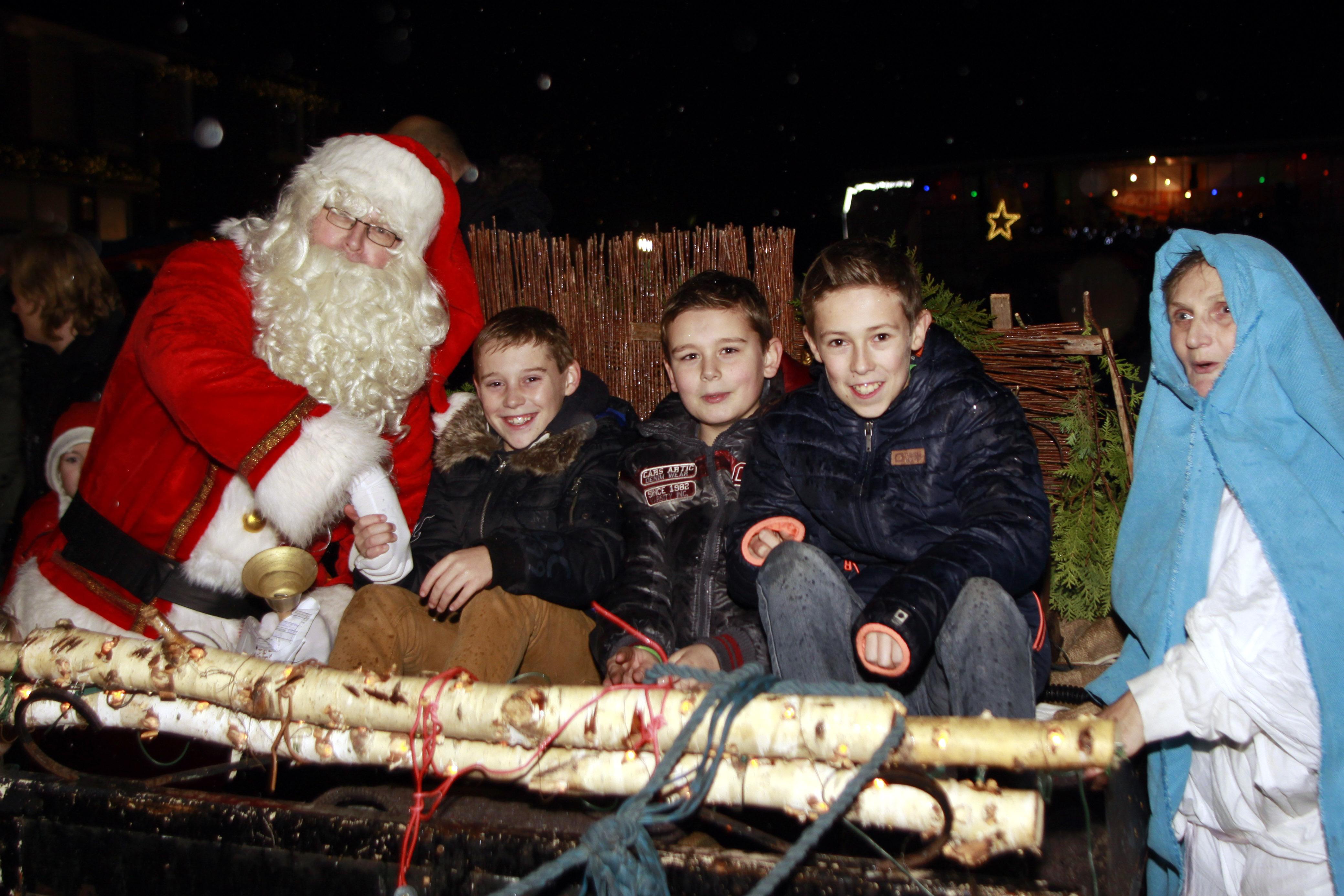 Kerstmarkt 2014 - Gerard Schalkx