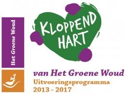Logo Kloppend Hart